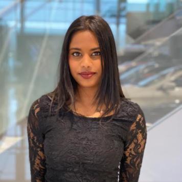 Arianna Persaud