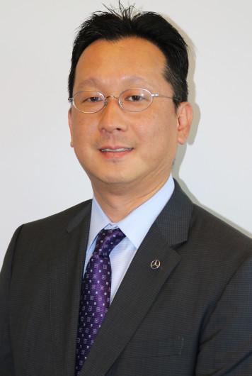 Bobby Choi