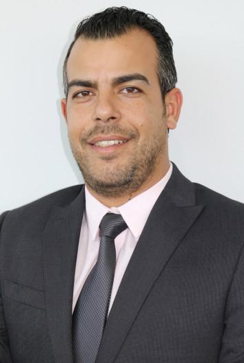 Akram Boghdady