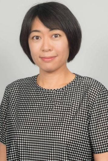Carmen Zhu