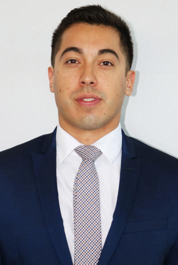 Alex Salcido