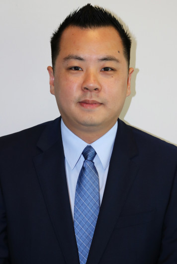 Ian Hsu