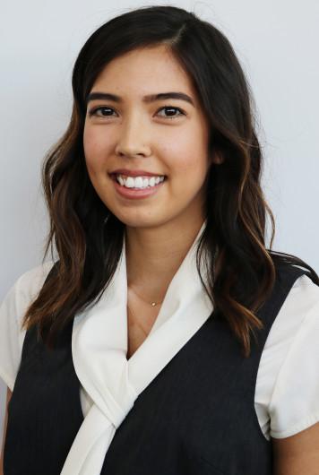 Kristina Hamilton