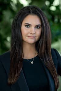 Gina-Maria Garcia