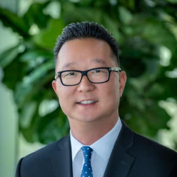 Edward Hwang