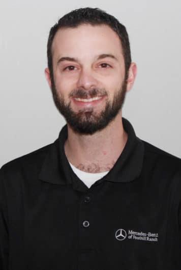 Bret Hernandez