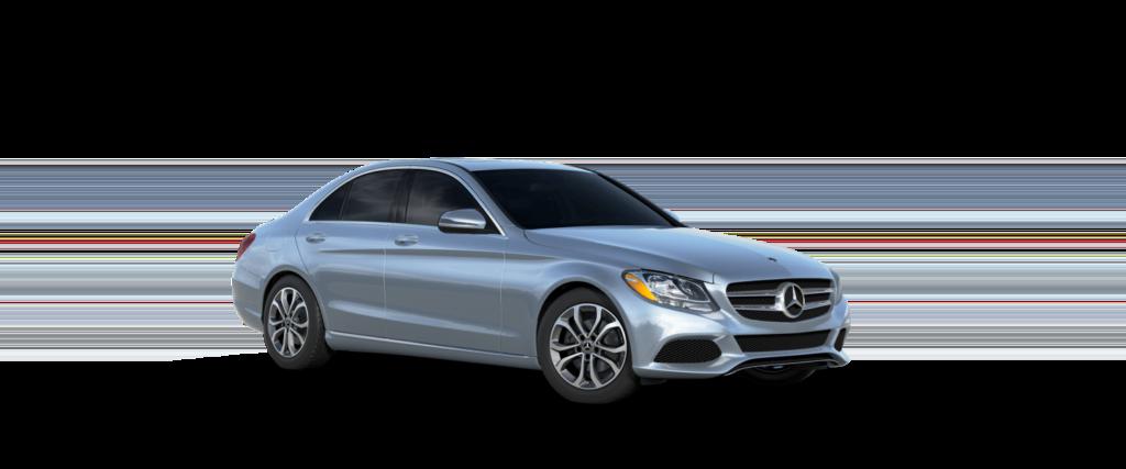 2019 Mercedes-Benz C 300 Sport Sedan