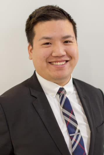 Calvin Zhao