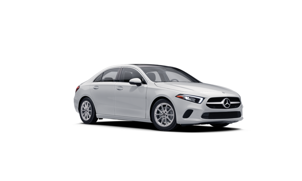 2021 Mercedes-Benz A 220 Sedan