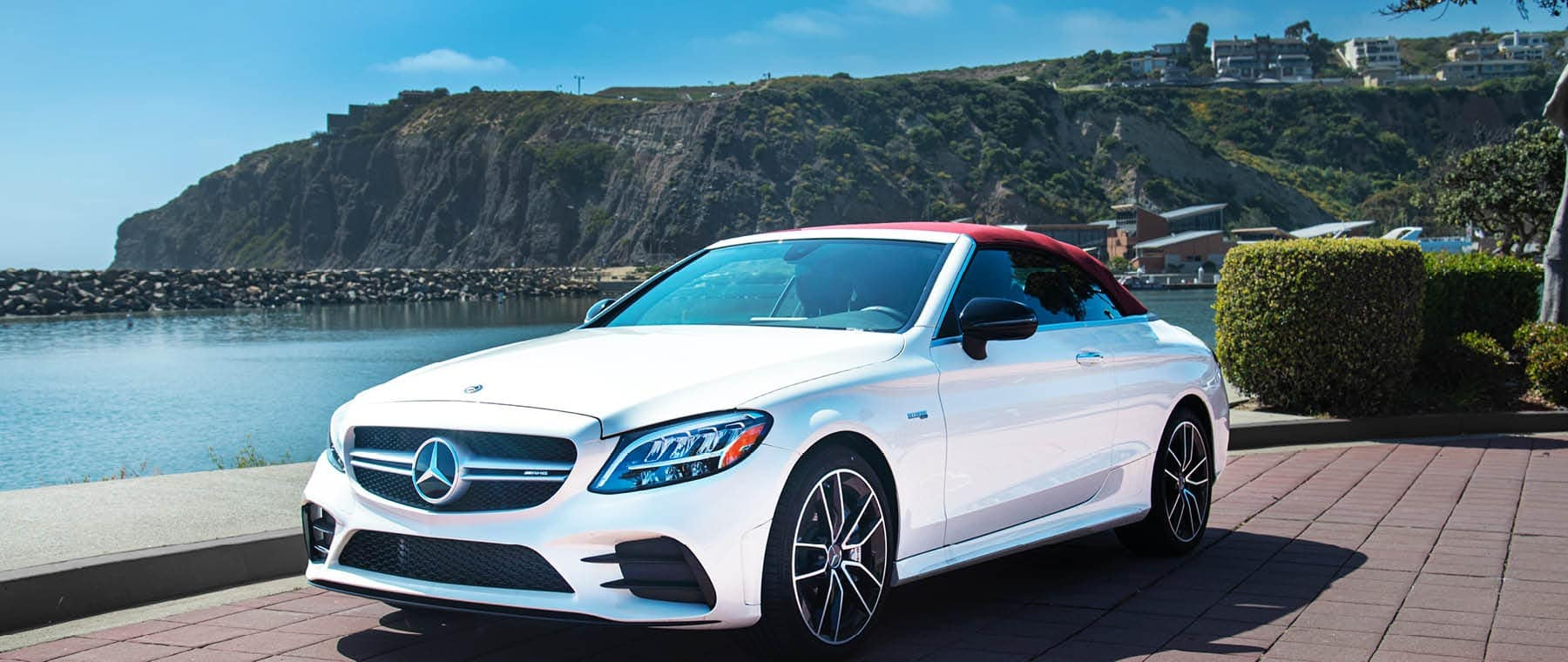 Mercedes-Benz of Foothill Ranch | New & Used Cars
