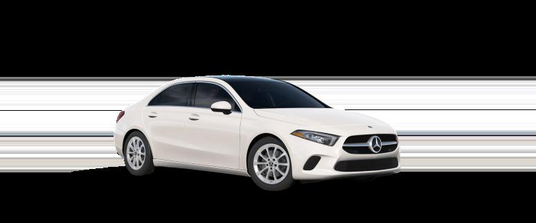 2020 Mercedes-Benz A 220 Sedan