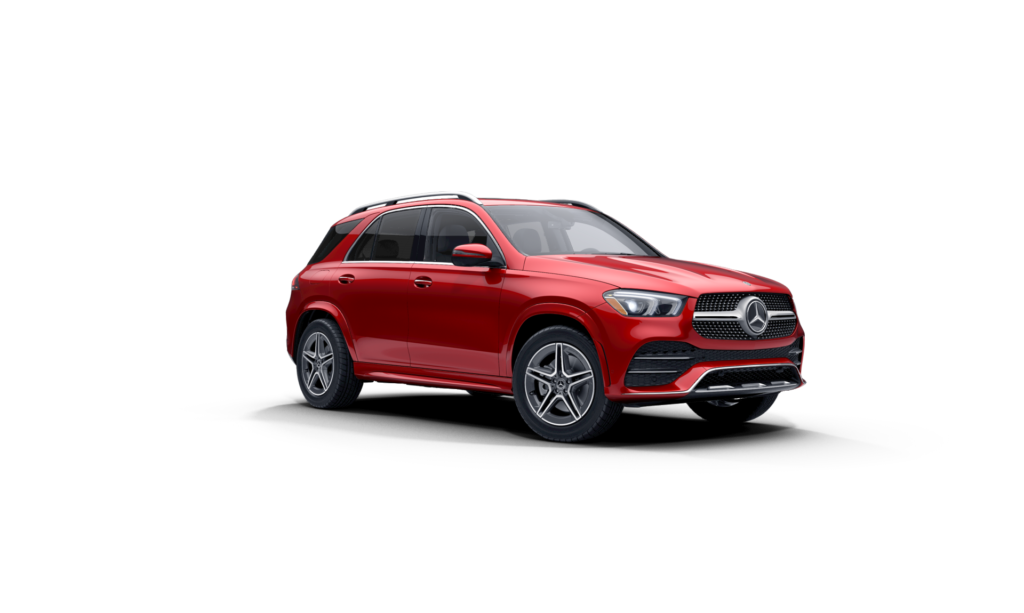 2021 Gle 350 Suv Mercedes Benz Of Foothill Ranch