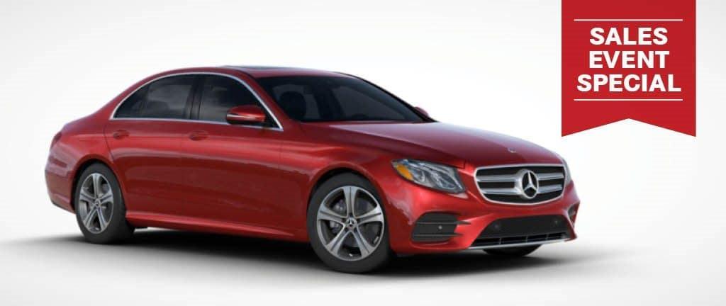 2019 Mercedes-Benz C 300 Previous Service Loaner