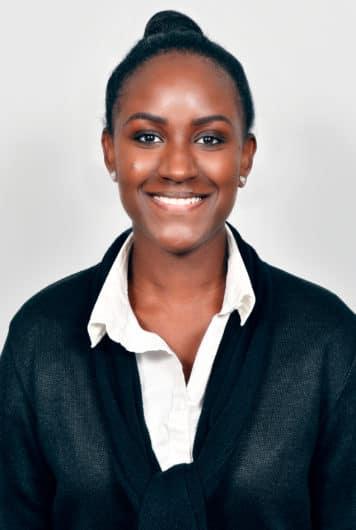 Nadia Ndeze