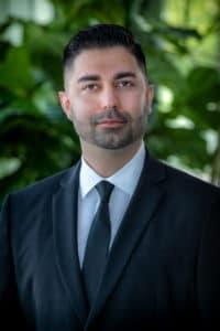 Nima Sabeti