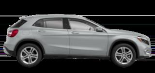 2020 Mercedes-Benz GLA 250 Previous Service Loaner