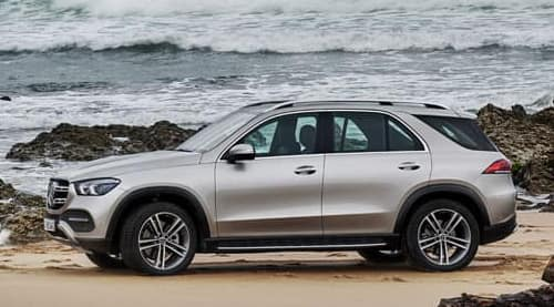 Section 179 Tax Deductions – GLE SUVs