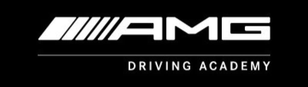 AMG Driving Academy logo