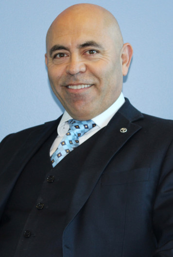 Bernie Mendez