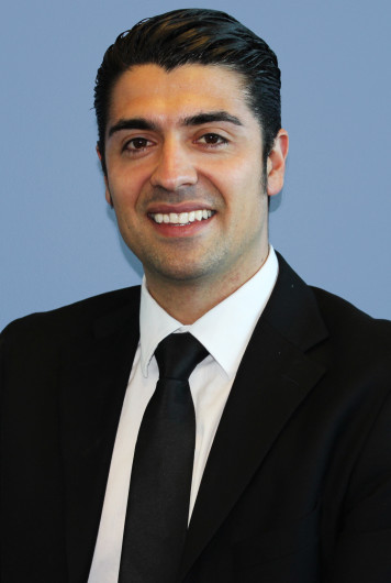 Edgar Ceniceros