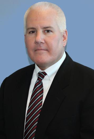 Jeff Weber