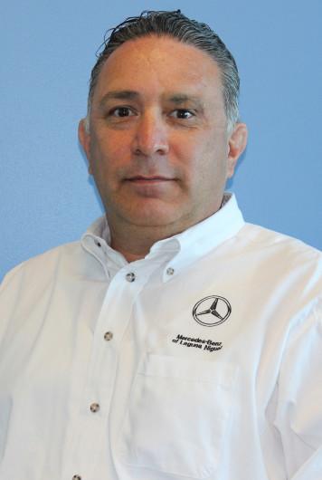 John Mosqueda