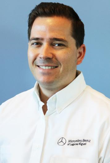 Kevin Martz