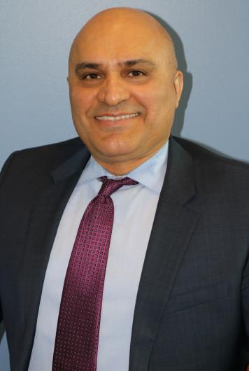 Ray Hashemi