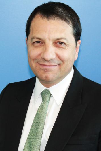 Shawn Kondori