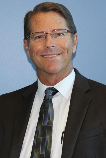 Tim Rhine