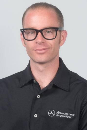 Joshua Stern