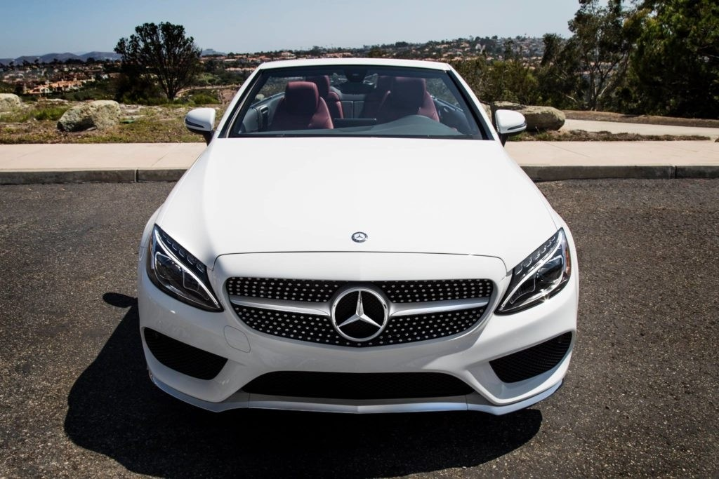 sample landing page mercedes benz of laguna niguel. Cars Review. Best American Auto & Cars Review