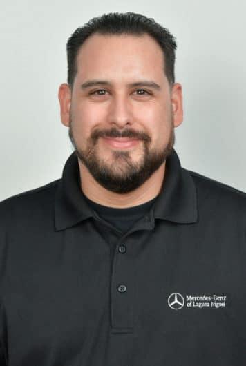 Eric Hernandez