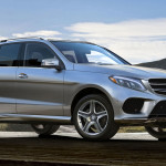 2016 Mercedes-Benz GLE35