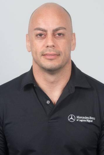 Cesar Romo