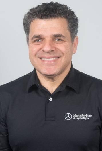 Tarek Saba