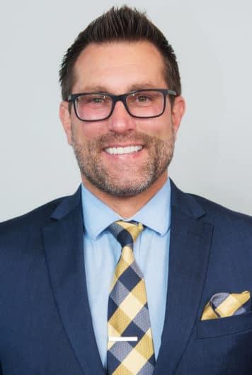 Josh Sweeney
