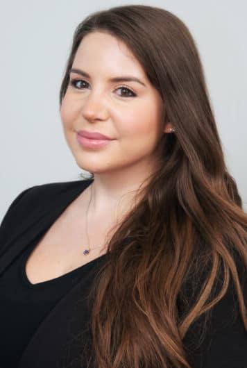 Nadine Larsen
