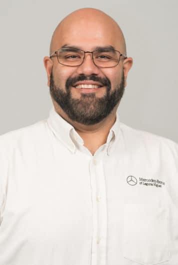 Antonio Avelar
