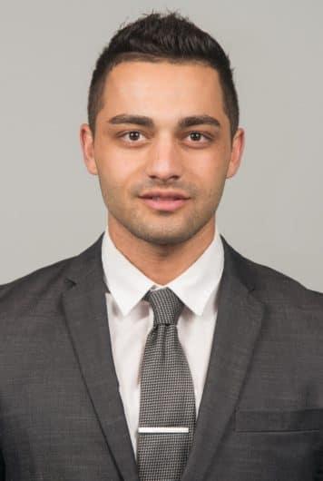 Arsalan Tabrizi
