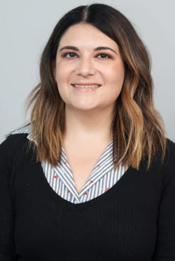 Nicole Izzi