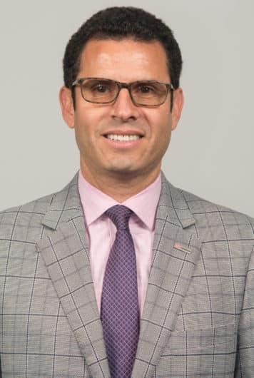 Sean Haifi