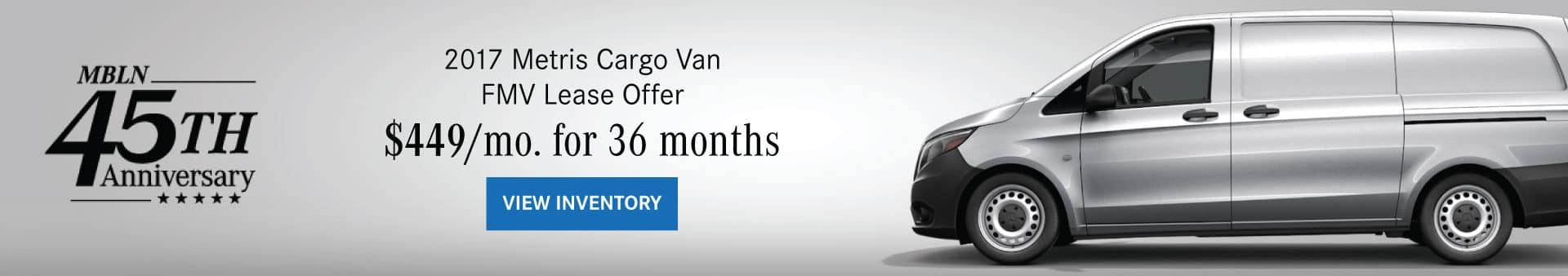 Mercedes benz vans national offers mercedes benz of for Laguna niguel mercedes benz dealer