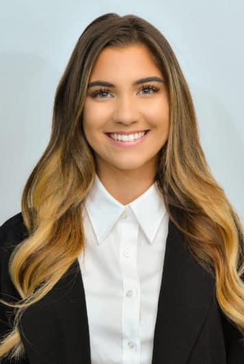 Chloe Moscos