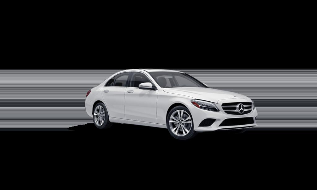 2021 Mercedes-Benz C 300 Sedan