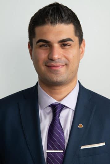 Reza Etemad
