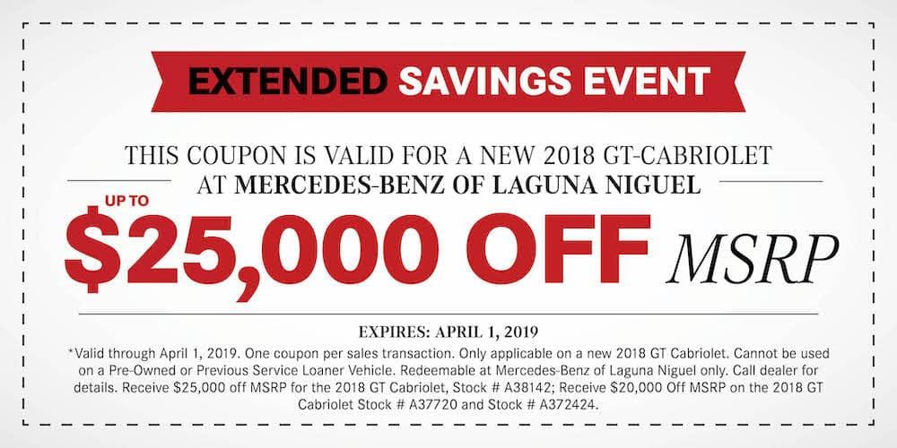 GT Class coupon