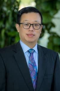 John Tseng