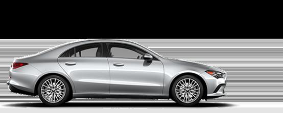 CLA-Coupe
