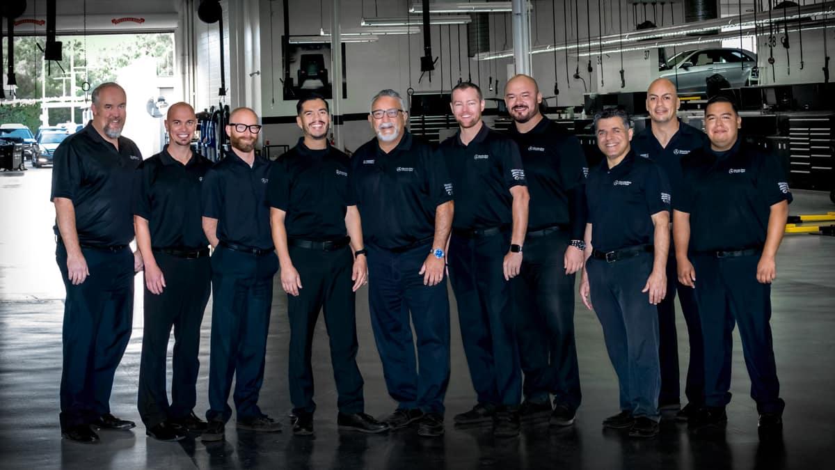 LN Service team